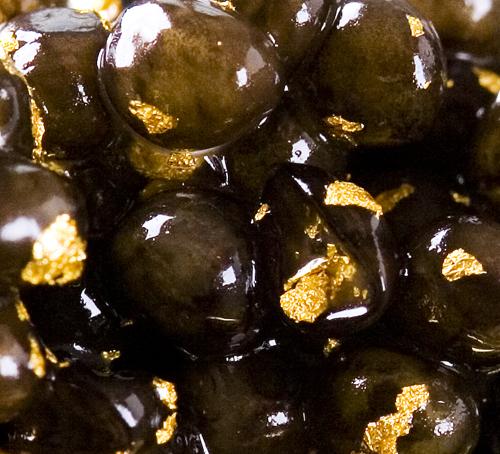 caviar or 10 v3b